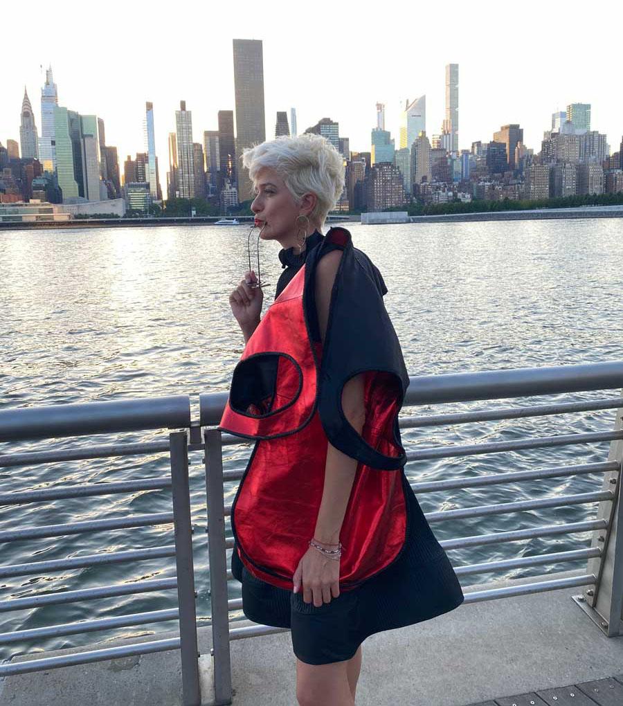 Moda i Njujork Marina Micanovic